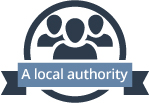 You are a local authority
